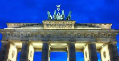 Qué hacer en Alemania
