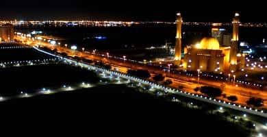 Viajar a Bahréin