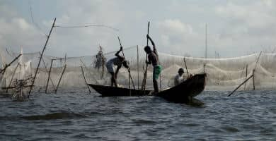 Viajar a Benín