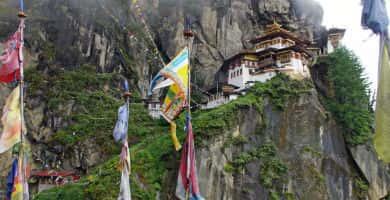 Viajar a Bhutan