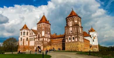 Viajar a Bielorrusia