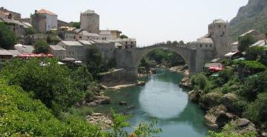 Viajar a Bosnia-Herzegovina