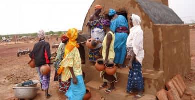Viajar a Burkina Faso