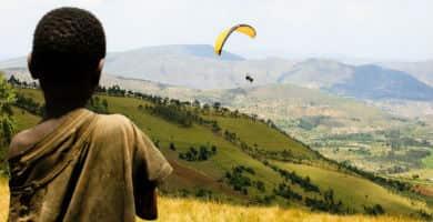 Viajar a Burundi