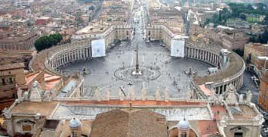 Viajar a Ciudad del Vaticano
