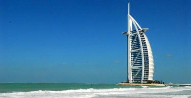 Viajar a Emiratos Árabes Unidos