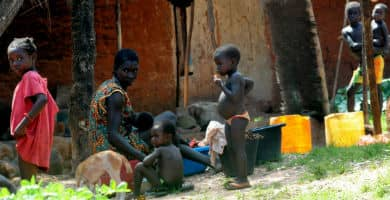 Viajar a Guinea-Bisáu