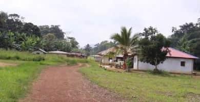 Viajar a Guinea Ecuatorial