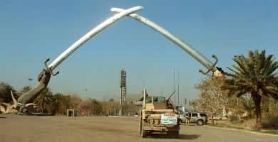 Viajar a Irak