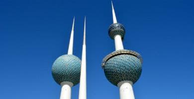Viajar a Kuwait