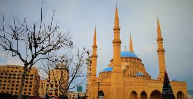 Viajar a Líbano