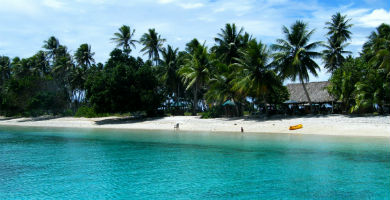 Viajar a las Islas Marshall