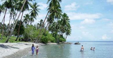 Viajar a las Islas Salomón