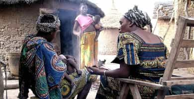 Viajar a Mali