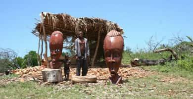Viajar a Mozambique