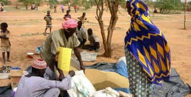 Viajar a Níger