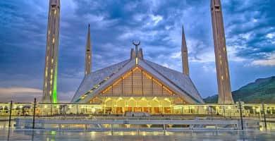 Viajar a Pakistán
