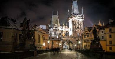 Viajar a la República Checa