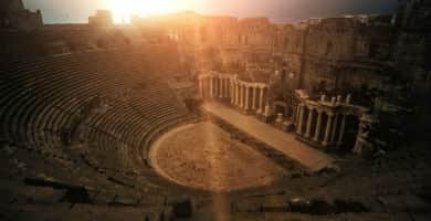 Viajar a Siria