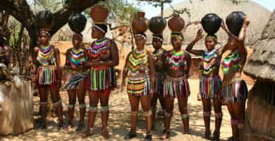 Viajar a Suazilandia