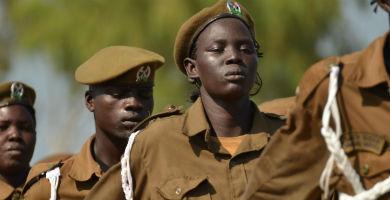 Viajar a Sudán del Sur
