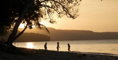 Viajar a Vanuatu