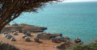 Viajar a Yibuti