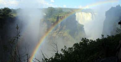 Viajar a Zimbabue