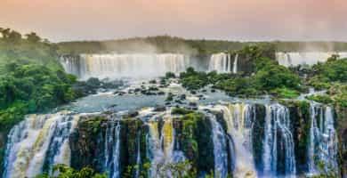 Viajar a América del Sur