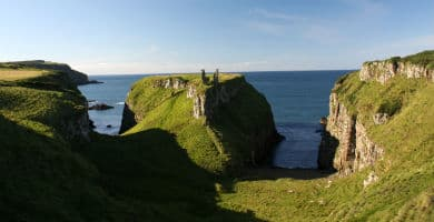 Viajar a Irlanda del Norte