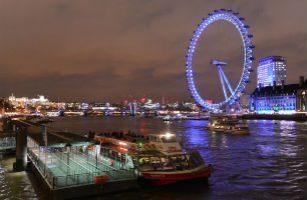 entradas para las atracciones de Londres