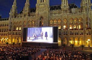 Festival de Cine Musical en Viena