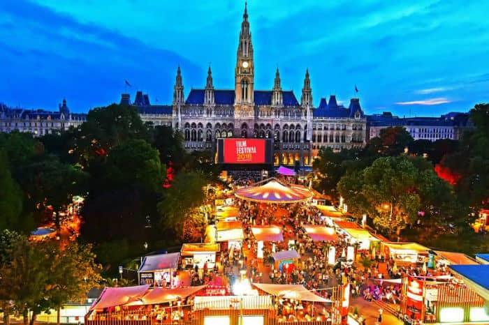 Festival Cine Musical Viena