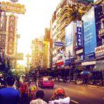Hotel barato en Bangkok