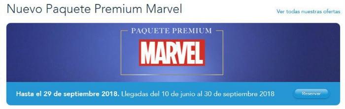 Marvel en Disneyland París
