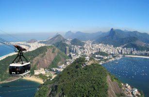 Planes en Brasil en 2018