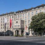 tarifa error en un hotel de Alemania