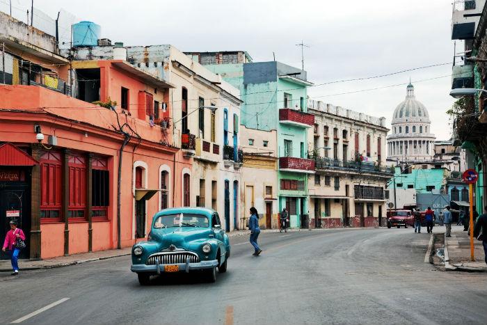 Descuento para los hoteles Iberostar en Cuba este verano
