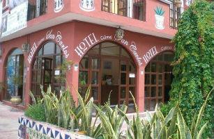 tarifa error en un hotel de Cancún