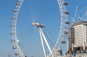 Vuelos baratos Londres septiembre