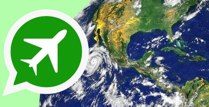 alertas de viajes por WhatsApp suscripción