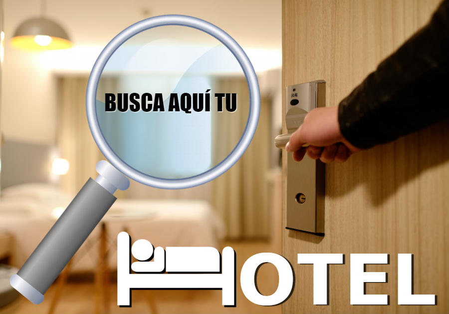 Buscador de hoteles baratos