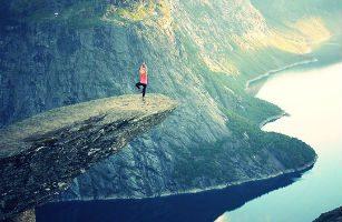Fly & Drive en los fiordos noruegos