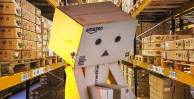 tarifas error Amazon