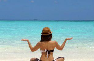 viaje a las maldivas en octubre