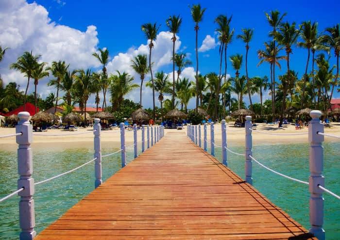 Viaje a Punta Cana en octubre