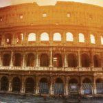 Viaje a Roma en noviembre de 2018