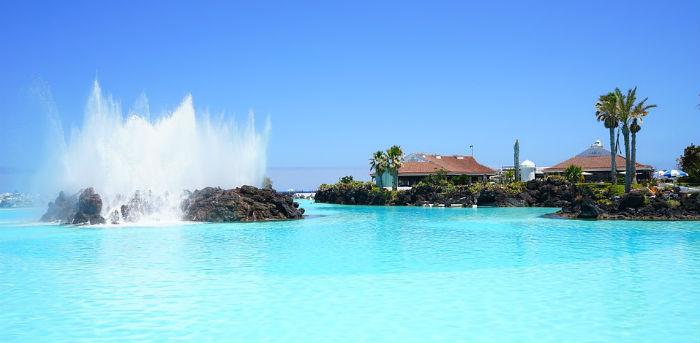 viaje barato a Tenerife