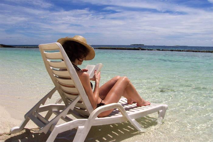Viaje barato en octubre a las Maldivas