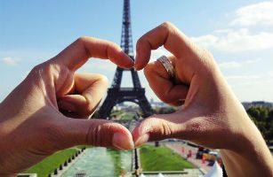 Viaje a París en octubre